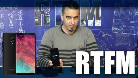 RTFM#13 - Xiaomi Huami Amazfit Smartwatch 2 | ComedyLab